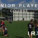 IRANZ Junior Players Course