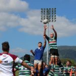 Reeve Taupo Marist vs Taumaranui Districts